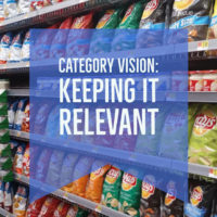 Creating a stronger category vision
