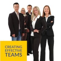 Our portfolio - Creating Effective Teams