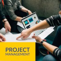 Our portfolio - Project Management