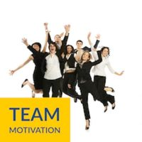 Our portfolio - Team Motivation