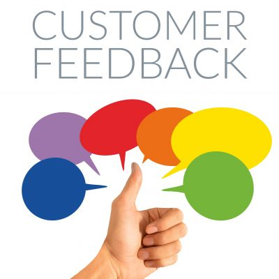 Customer Feedback (2)