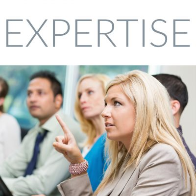 Big River Solutions Expertise