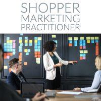 Shopper Marketing Practitioner (3)