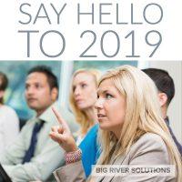 Big River Solutions: Say Hello