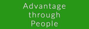 Advantage through People