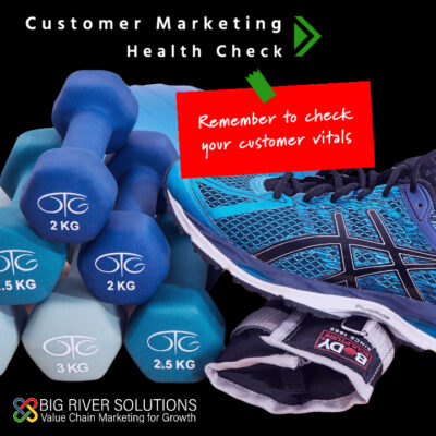 Customer Marketing Health Checks