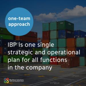 Big River Solutions IBP