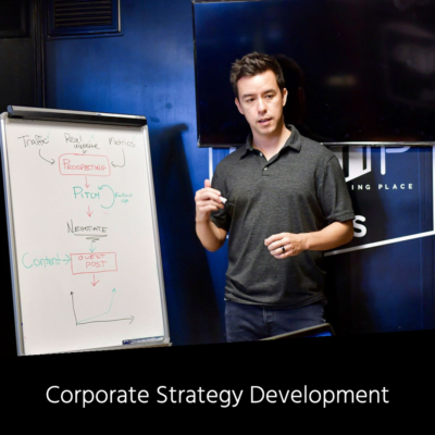 Corporate Strategy Development (1)